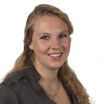 Hannah van den Born