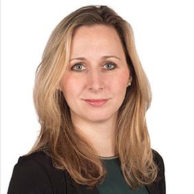 Rebecca van der Schaft