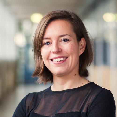 Nadine Kersten