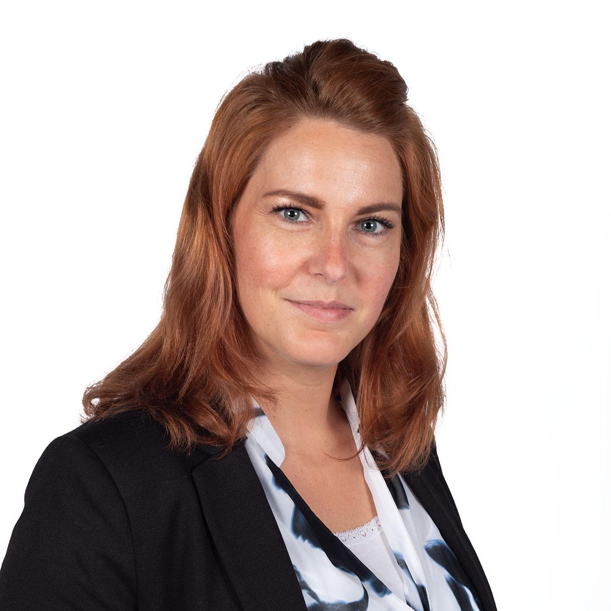 Roxanne van Waasdijk