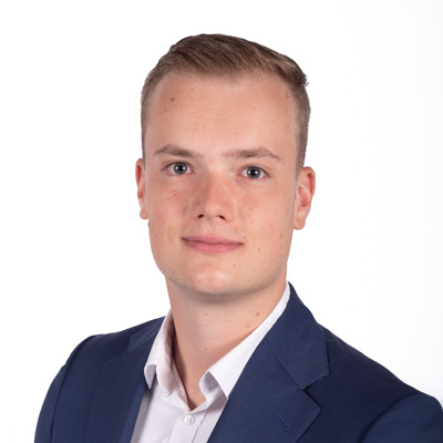 Bart van Waes