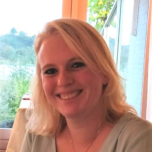 Marjolein Drupsteen