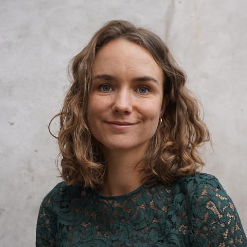 Mandy van der Walle