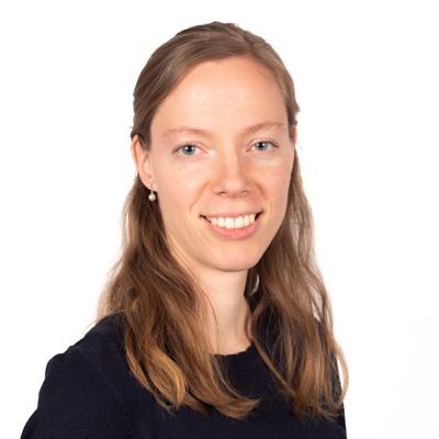 Marieke Segaar